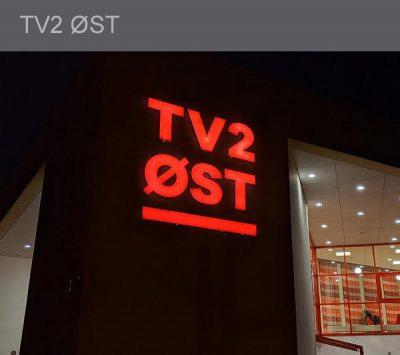 TV2 ØST fik ændret forældet og omkostningstung infrastruktur