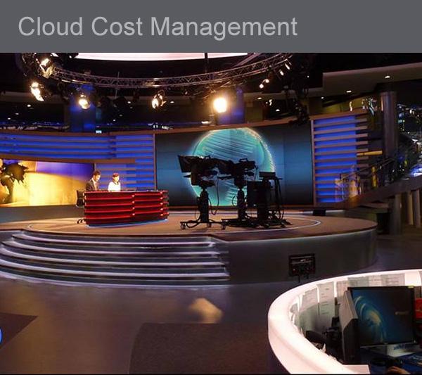 Øget forbrug af Cloud Services